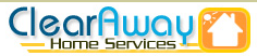 ClearAway Home Services Tallahassee logo
