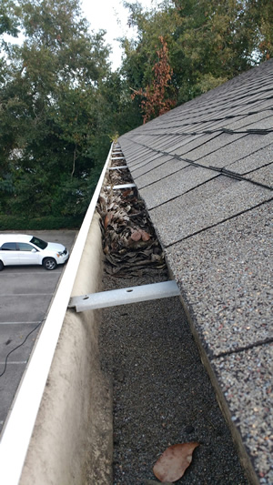 Contact ClearAway Home Services Tallahassee Roof Blow Off